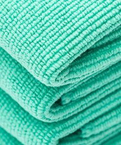 Ceramic Coating & PPF Microfibre Towels
