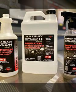 Fabric, Upholstery & Carpet Protectant