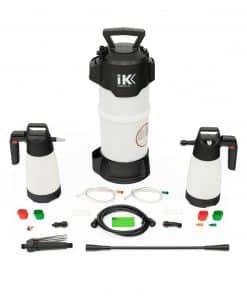 iK Sprayers